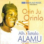 Oba Gbadamosi Medley Song
