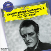 Brahms: Symphony No.4 Songs