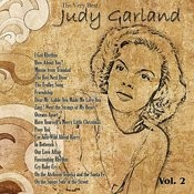The Very Best: Judy Garland Vol. 2 Songs