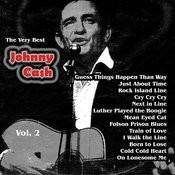 The Very Best: Johnny Cash Vol. 2 Songs
