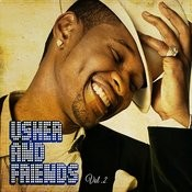 Usher And Friends, Vol. 2 Songs