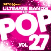 Ultimate Bands Of Pop, Vol. 27 Songs