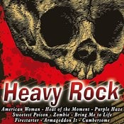 Heavy Rock Songs