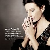 Early Verdi Arias Songs