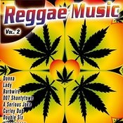 Reggae Music Vol. 2 Songs