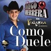 Como Duele (Feat. Banda La Trakalosa) - Single Songs