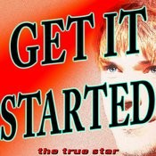 Get It Started Song