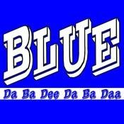 Blue (Da Ba Dee) Song