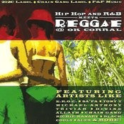 Hip Hop & R&B Meets Reggae @ Ok Corral Songs