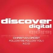Follow Me, Follow You (Original Mix) Song