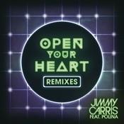 Open Your Heart (Remixes) Songs