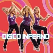 Disco Inferno Songs