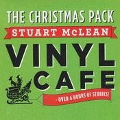 Vinyl Cafe Christmas Pack Songs