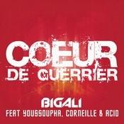 Coeur De Guerrier Songs