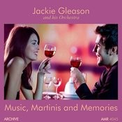 Music, Martinis And Memories Songs