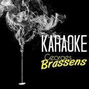 Karaoke - George Brassens Songs