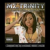 Mz. Trinity Speaks Song