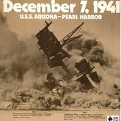 December 7 1941 U.S.S. Arizona Pearl Harbour: The Complete Story Of The Bombing Of Pearl Harbour 1941 Songs