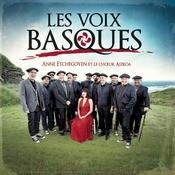 Les Voix Basques Songs