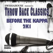 Before Da Kappa 2k1 Songs