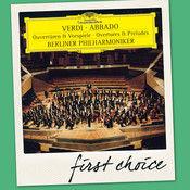 Verdi: Overtures & Preludes Songs