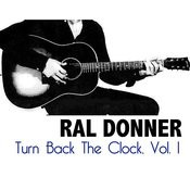 Turn Back The Clock, Vol. 1 Songs