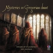 Mysteries Of Gregorian Chant Songs