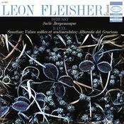 Debussy: Suite Bergamasque; Ravel: Sonatine, Valses Nobles Et Sentimentales, Alborada Del Gracioso (from