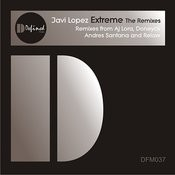 Extreme (Andres Santana Classic 91 Remix) Song