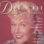 The Doris Day Hit Singles Collection Songs
