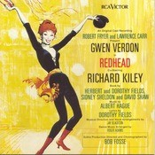 Redhead (Original Broadway Cast Recording) Songs