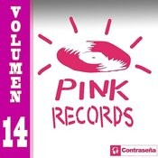 Pink Records Vol.14 Songs