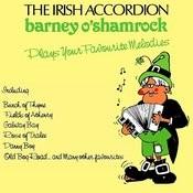 The Irish Accordion Songs