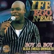 Ife Ego N'eme Songs
