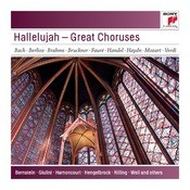 Hallelujah - Great Choruses - Sony Classical Masters Songs