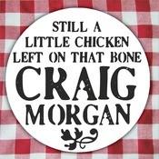 Still A Little Chicken Left On That Bone  Song