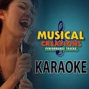 That's Right Where I Need To Be (Originally Performed By Gary Allan) [Karaoke Version] Song