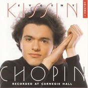 Volume 1, Chopin:  Recorded At Carnegie Hall Songs