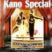 Kano Special Songs