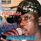 Johanesburg Songs