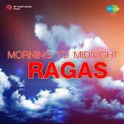 D V Paluskar - Morning And Night Ragas Songs