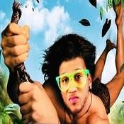 Tarzan - Single Songs