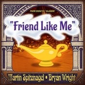 Friend Like Me (From Disney's