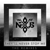 They'll Never Stop Me (Sean Finn Club Mix) Song