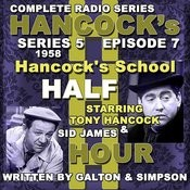 Hancock's School Song