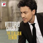 The Italian Tenor Songs