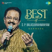 Best Of S.P. Balasubrahmanyam - Kannada Songs