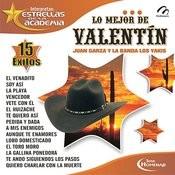 Lo Mejor De Valentín Songs