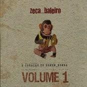 O Coração Do Homem-Bomba Vol. 1 Songs