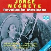 Revolución Mexicana Vol. L Songs
